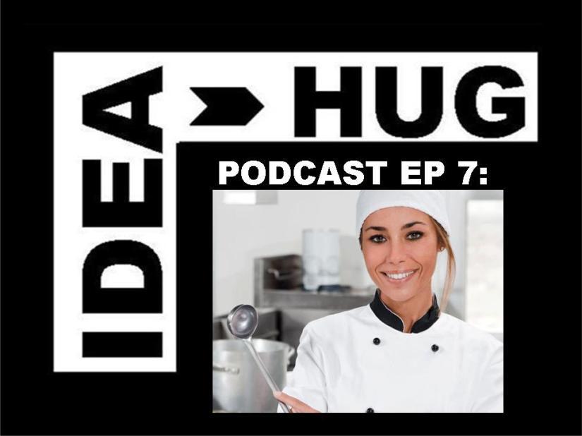 Podcast EP 7: Restaurants with no Menu. SurpriseMe!